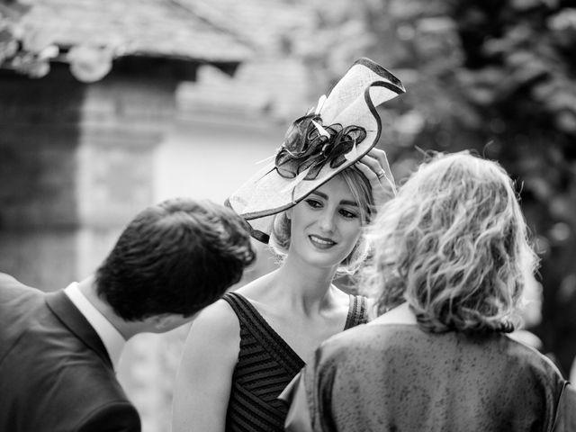 Le mariage de Matthiew et Céline à Sorel-Moussel, Eure-et-Loir 35
