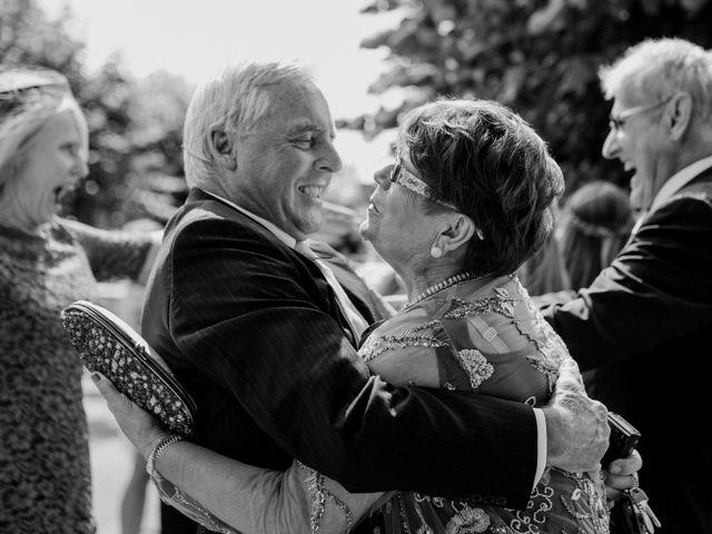 Le mariage de Matthiew et Céline à Sorel-Moussel, Eure-et-Loir 36