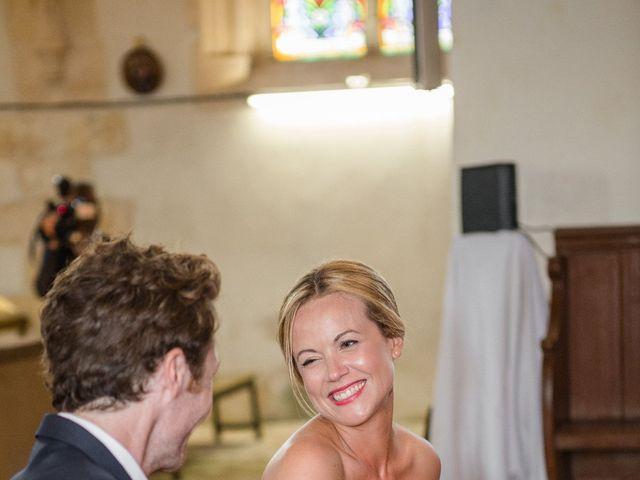 Le mariage de Matthiew et Céline à Sorel-Moussel, Eure-et-Loir 41