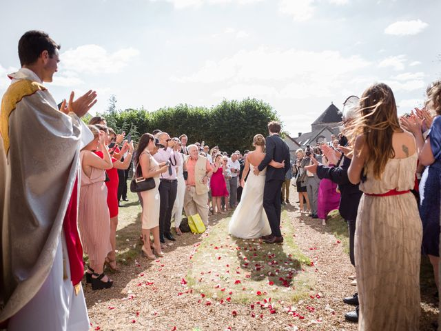 Le mariage de Matthiew et Céline à Sorel-Moussel, Eure-et-Loir 46