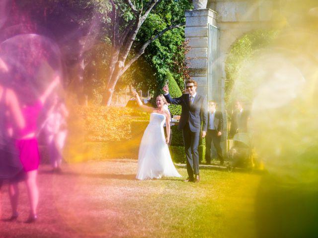 Le mariage de Matthiew et Céline à Sorel-Moussel, Eure-et-Loir 48
