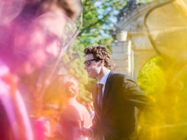 Le mariage de Matthiew et Céline à Sorel-Moussel, Eure-et-Loir 51