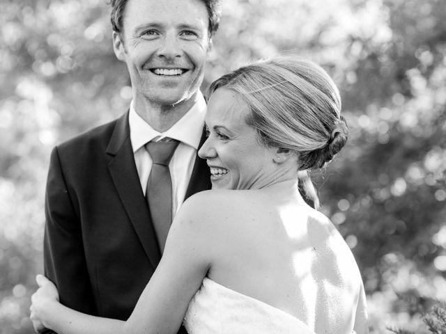 Le mariage de Céline et Matthiew