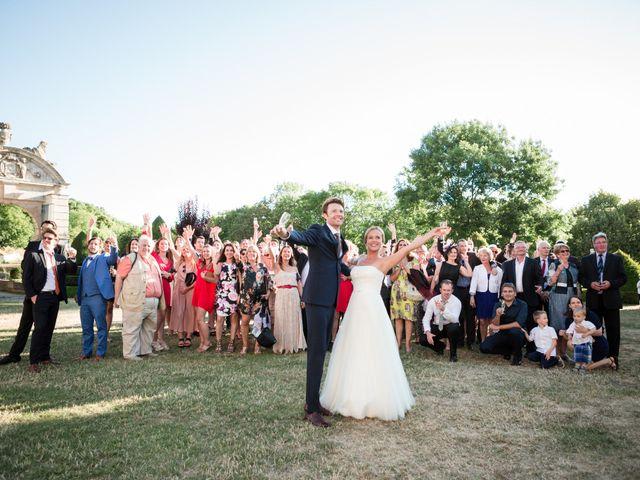 Le mariage de Matthiew et Céline à Sorel-Moussel, Eure-et-Loir 64