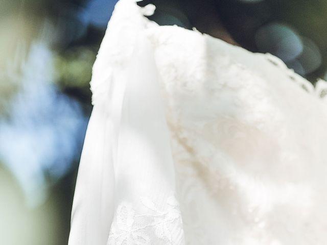 Le mariage de Greg et Léa à Giremoutiers, Seine-et-Marne 4