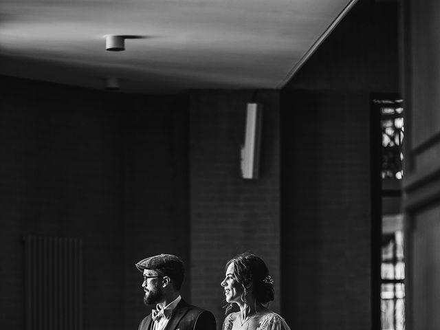 Le mariage de Greg et Léa à Giremoutiers, Seine-et-Marne 25