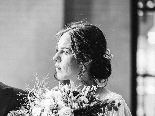 Le mariage de Greg et Léa à Giremoutiers, Seine-et-Marne 26