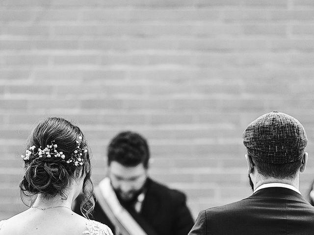 Le mariage de Greg et Léa à Giremoutiers, Seine-et-Marne 28