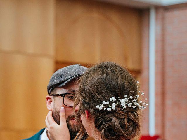 Le mariage de Greg et Léa à Giremoutiers, Seine-et-Marne 30