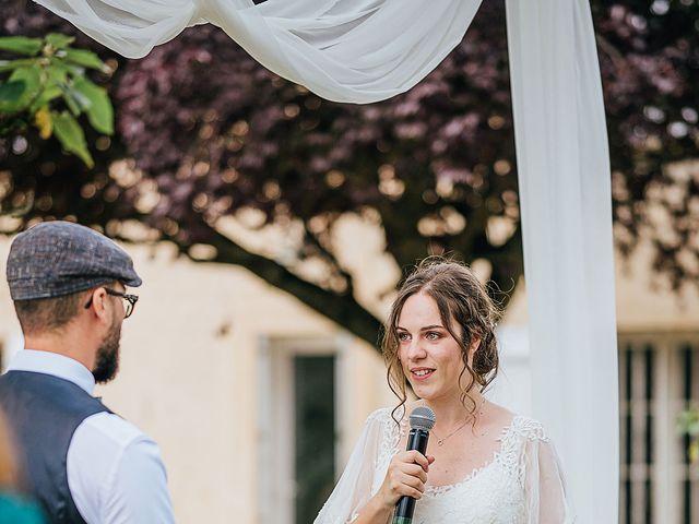 Le mariage de Greg et Léa à Giremoutiers, Seine-et-Marne 40