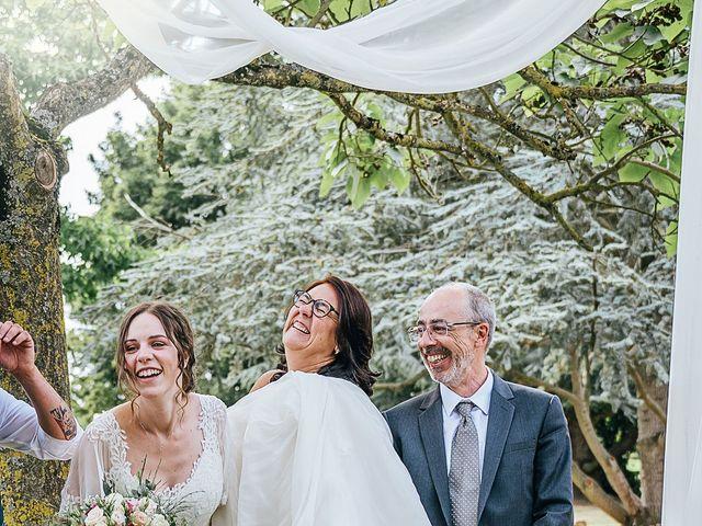 Le mariage de Greg et Léa à Giremoutiers, Seine-et-Marne 46
