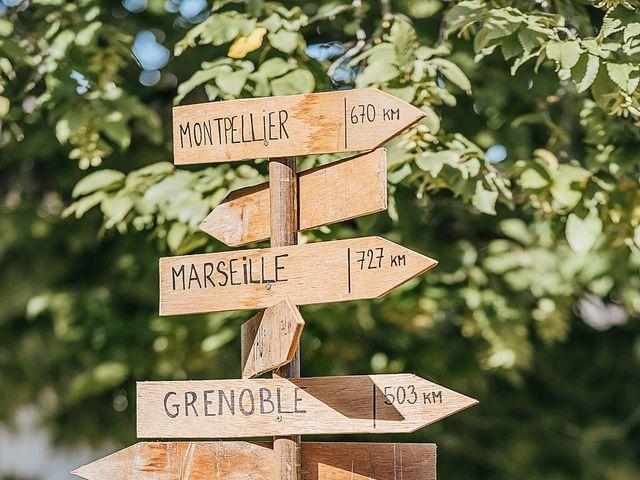 Le mariage de Greg et Léa à Giremoutiers, Seine-et-Marne 52