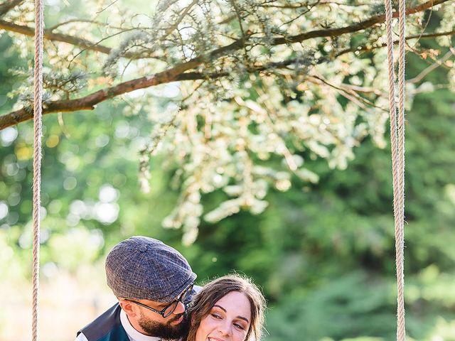 Le mariage de Greg et Léa à Giremoutiers, Seine-et-Marne 55