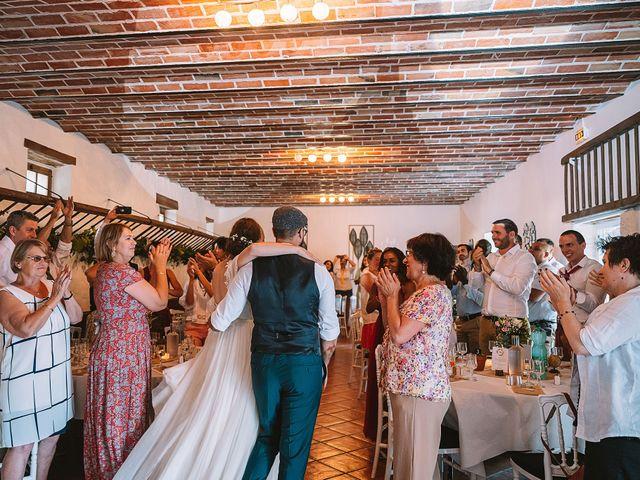 Le mariage de Greg et Léa à Giremoutiers, Seine-et-Marne 63