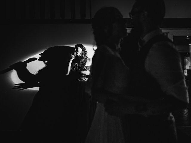Le mariage de Greg et Léa à Giremoutiers, Seine-et-Marne 72