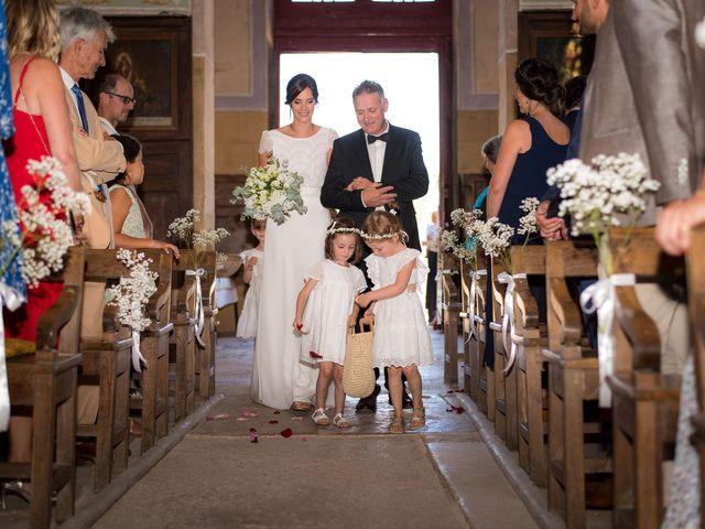 Le mariage de Benjamin et Alice à Charbonnières, Saône et Loire 21