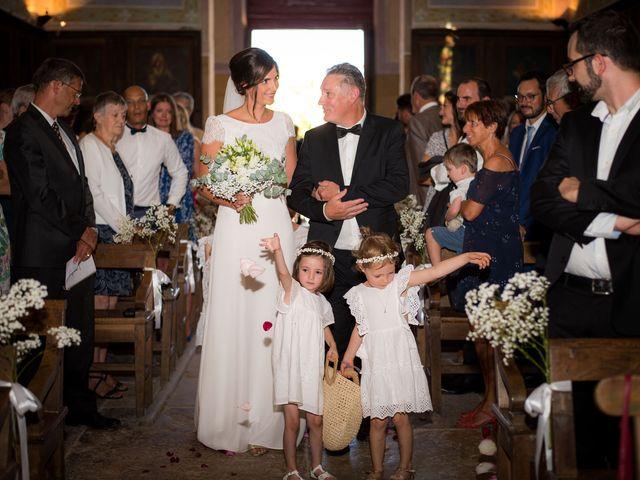 Le mariage de Benjamin et Alice à Charbonnières, Saône et Loire 22