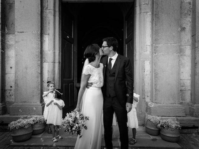 Le mariage de Benjamin et Alice à Charbonnières, Saône et Loire 29