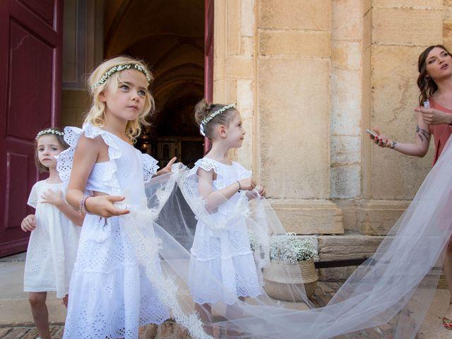 Le mariage de Benjamin et Alice à Charbonnières, Saône et Loire 32