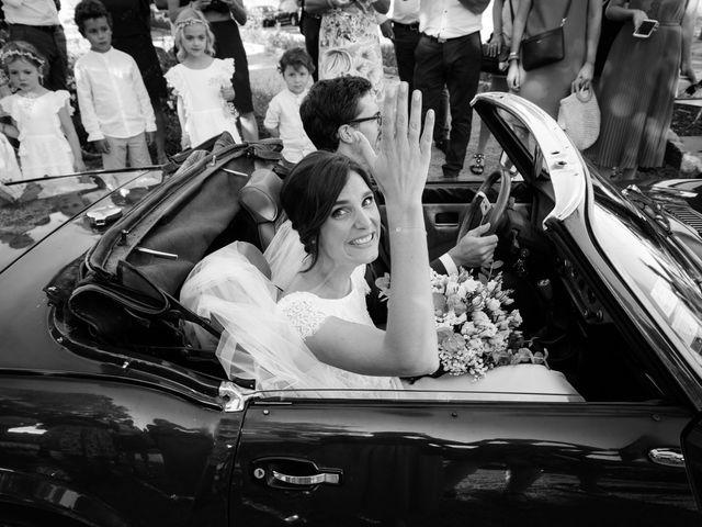 Le mariage de Benjamin et Alice à Charbonnières, Saône et Loire 34