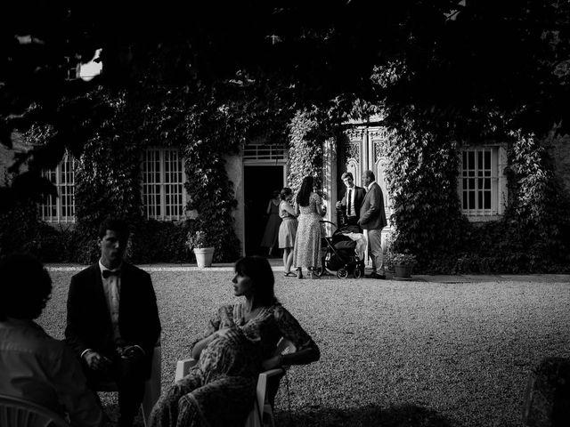 Le mariage de Benjamin et Alice à Charbonnières, Saône et Loire 42
