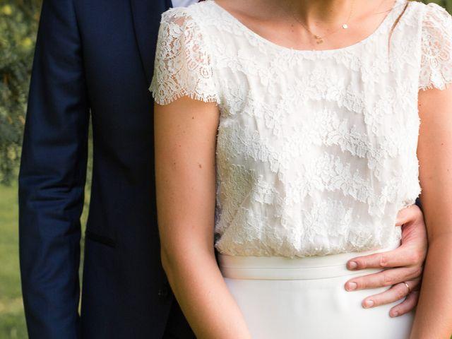 Le mariage de Benjamin et Alice à Charbonnières, Saône et Loire 43