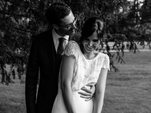 Le mariage de Benjamin et Alice à Charbonnières, Saône et Loire 44