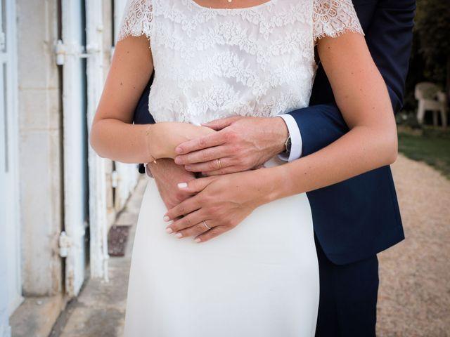 Le mariage de Benjamin et Alice à Charbonnières, Saône et Loire 49