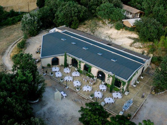 Le mariage de Tristan et Manisone à Saint-Hilaire-de-Brethmas, Gard 39
