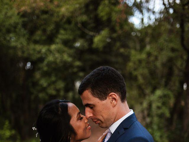Le mariage de Tristan et Manisone à Saint-Hilaire-de-Brethmas, Gard 42