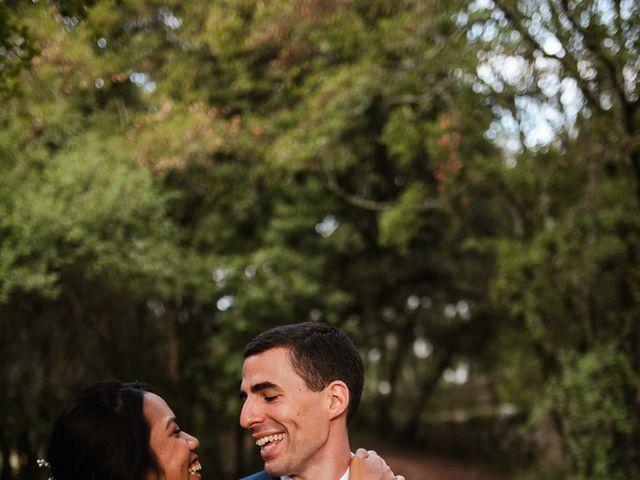 Le mariage de Tristan et Manisone à Saint-Hilaire-de-Brethmas, Gard 43