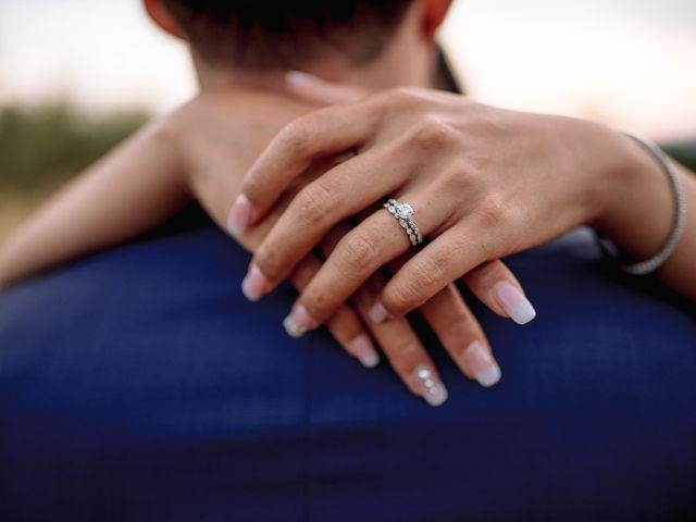 Le mariage de Tristan et Manisone à Saint-Hilaire-de-Brethmas, Gard 44