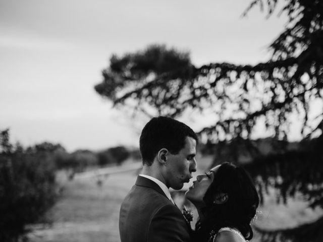 Le mariage de Tristan et Manisone à Saint-Hilaire-de-Brethmas, Gard 45