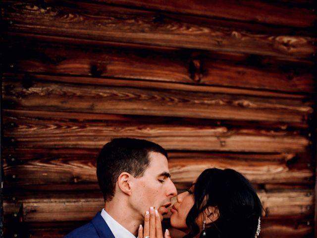Le mariage de Tristan et Manisone à Saint-Hilaire-de-Brethmas, Gard 53
