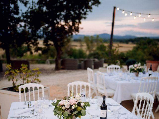Le mariage de Tristan et Manisone à Saint-Hilaire-de-Brethmas, Gard 57