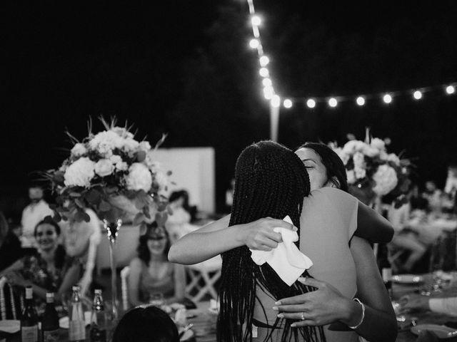 Le mariage de Tristan et Manisone à Saint-Hilaire-de-Brethmas, Gard 65