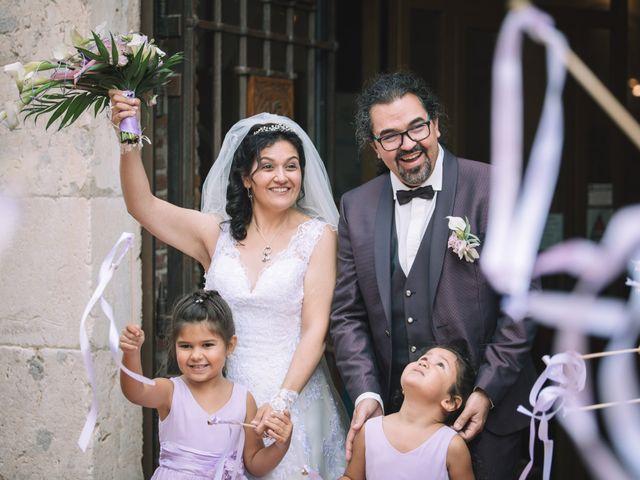 Le mariage de Loïc et Nadège à Le Soler, Pyrénées-Orientales 2