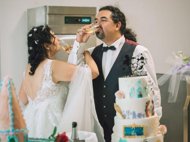 Le mariage de Loïc et Nadège à Le Soler, Pyrénées-Orientales 11