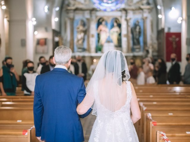 Le mariage de Loïc et Nadège à Le Soler, Pyrénées-Orientales 23