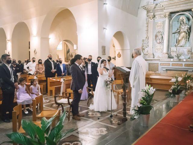 Le mariage de Loïc et Nadège à Le Soler, Pyrénées-Orientales 24