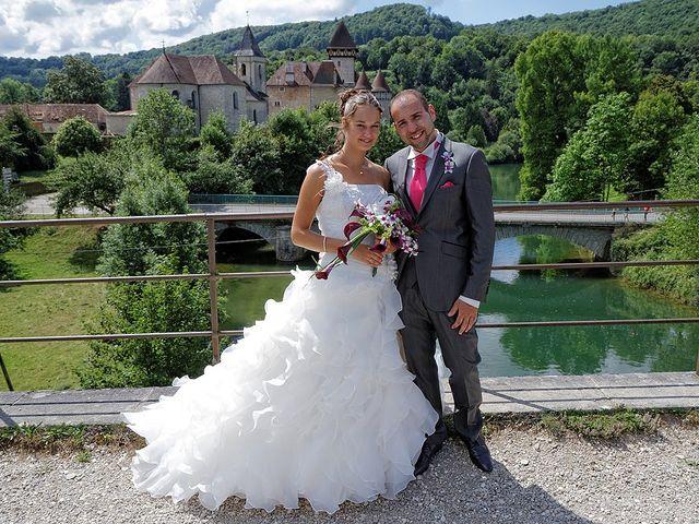 Le mariage de Audrey et Toni
