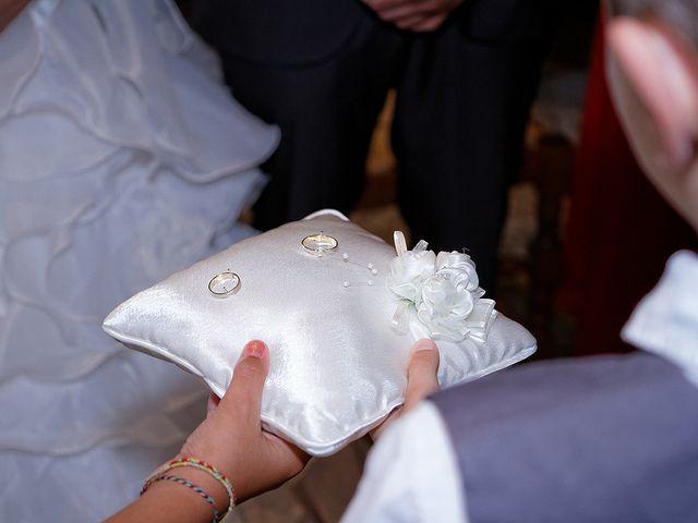 Le mariage de Toni et Audrey à Cléron, Doubs 18
