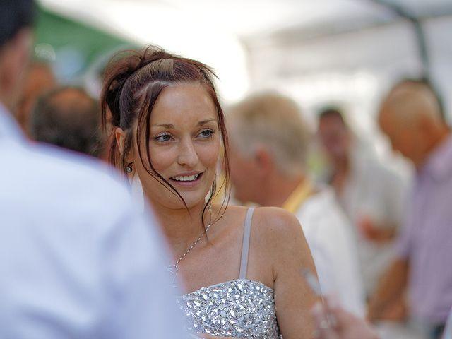 Le mariage de Toni et Audrey à Cléron, Doubs 22
