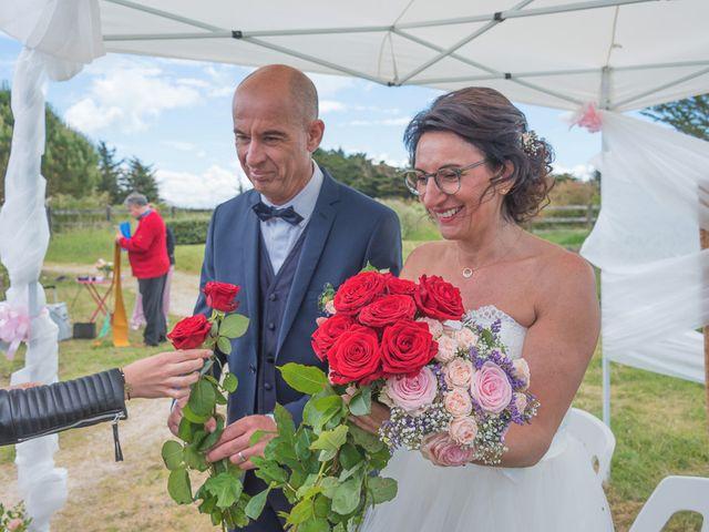 Le mariage de Serge et Christine à Noirmoutier-en-l'Île, Vendée 5