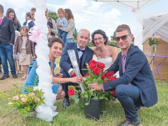 Le mariage de Serge et Christine à Noirmoutier-en-l'Île, Vendée 7