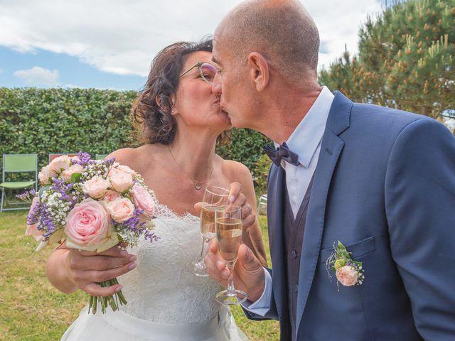 Le mariage de Serge et Christine à Noirmoutier-en-l'Île, Vendée 15