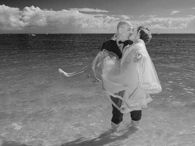 Le mariage de Serge et Christine à Noirmoutier-en-l'Île, Vendée 17