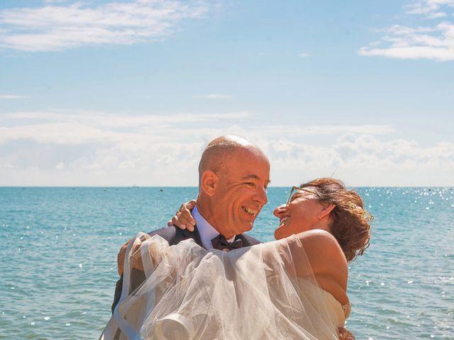 Le mariage de Serge et Christine à Noirmoutier-en-l'Île, Vendée 19