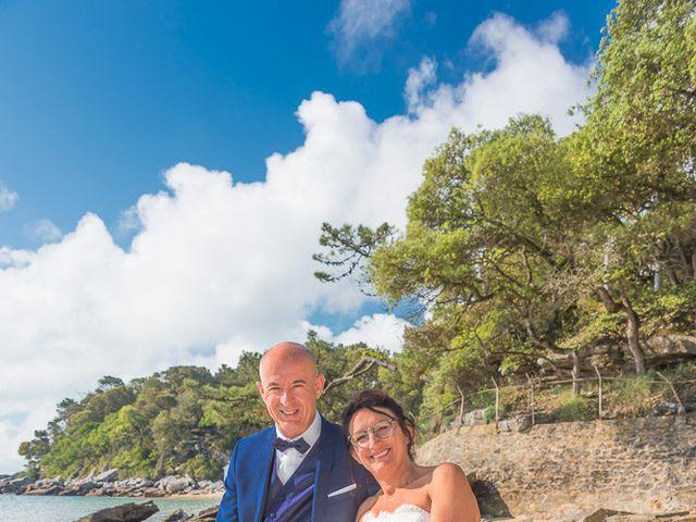 Le mariage de Serge et Christine à Noirmoutier-en-l'Île, Vendée 21