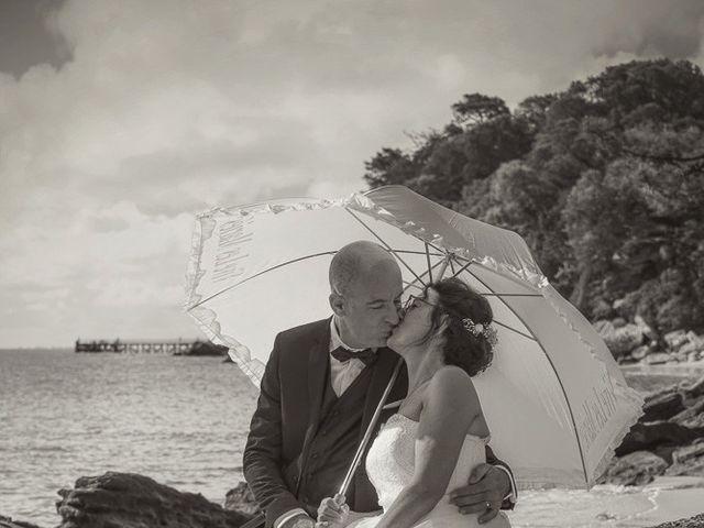 Le mariage de Serge et Christine à Noirmoutier-en-l'Île, Vendée 20